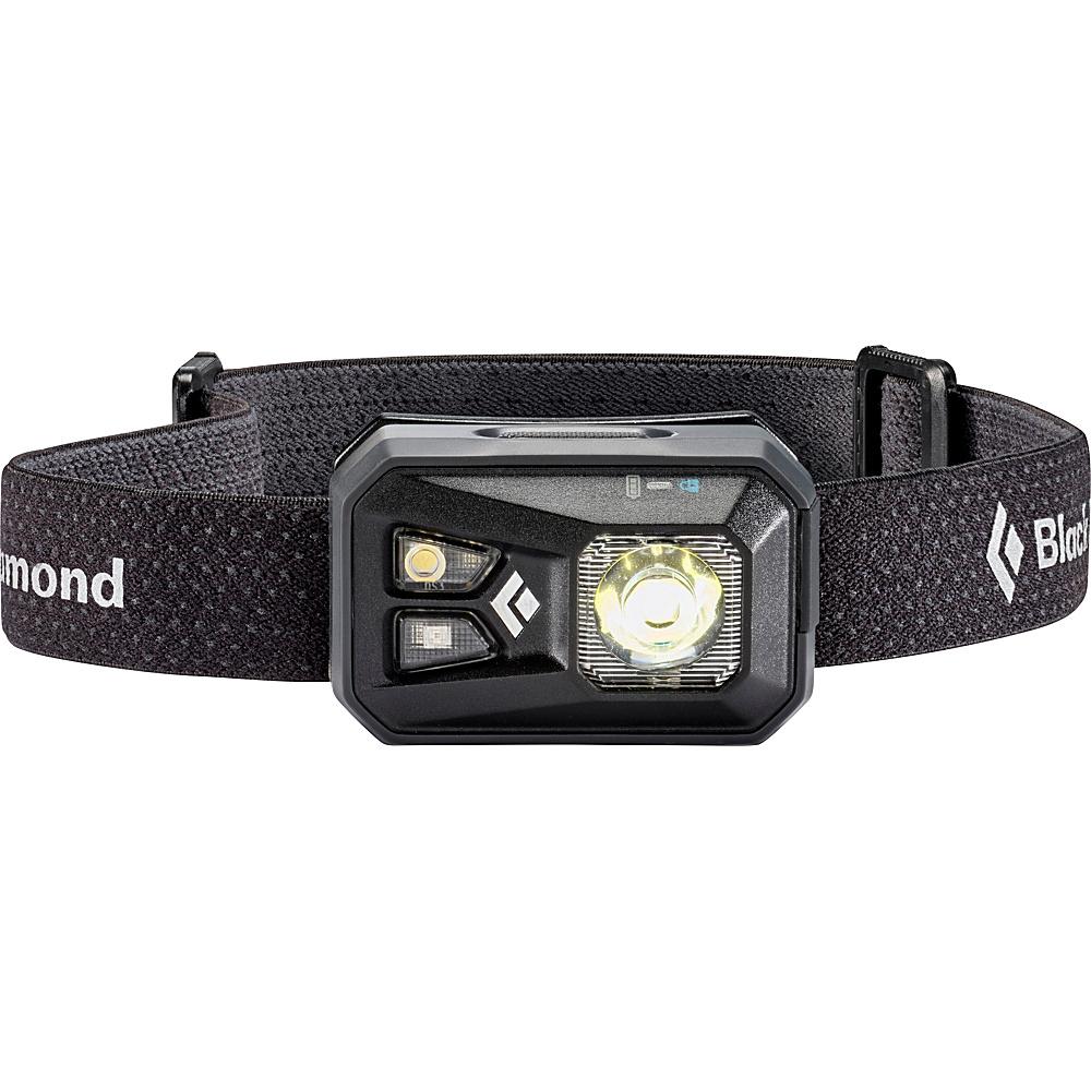 Black Diamond ReVolt Headlamp Black - Black Diamond Outdoor Accessories - Outdoor, Outdoor Accessories