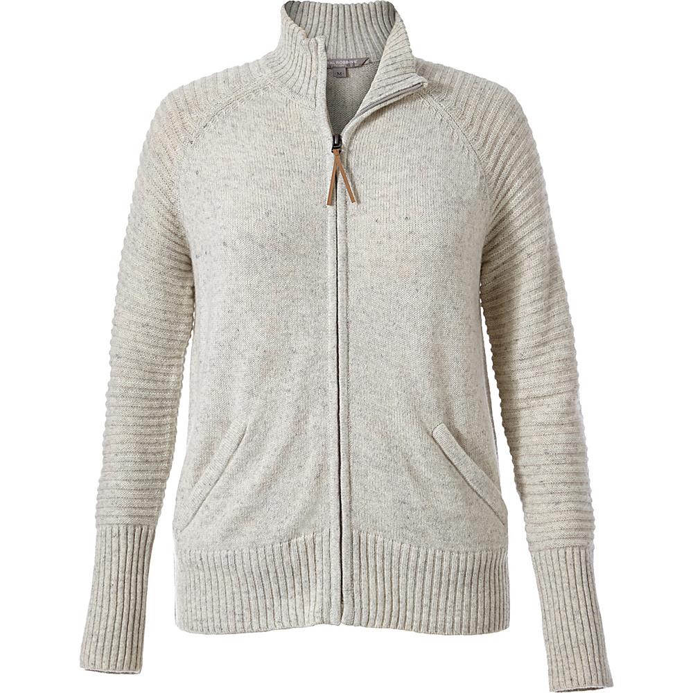 Royal Robbins Womens Highlands Jacket M - Soapstone - Royal Robbins Womens Apparel - Apparel & Footwear, Women's Apparel