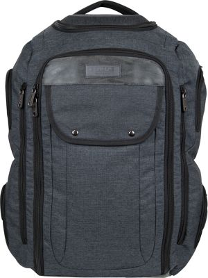 All of Us Sherpa Classic Convertible Laptop Backpack/Duffel Grey - All of Us Travel Backpacks