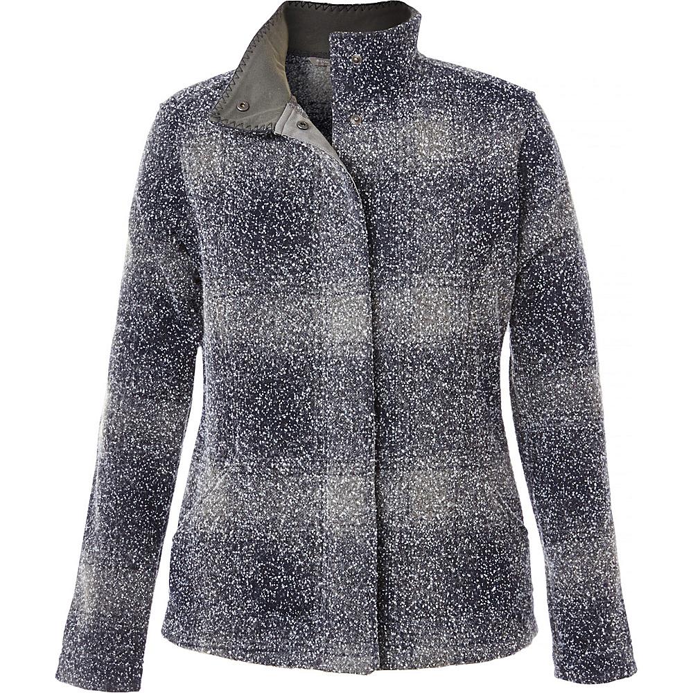 Royal Robbins Womens Dolomits Sweater Fleece Jacket XS - Blue Indigo - Royal Robbins Womens Apparel - Apparel & Footwear, Women's Apparel
