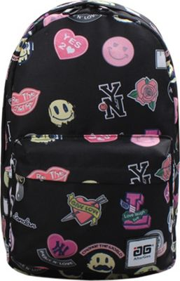 AfterGen Anti-Bully Backpack Dream Big - AfterGen School & Day Hiking Backpacks