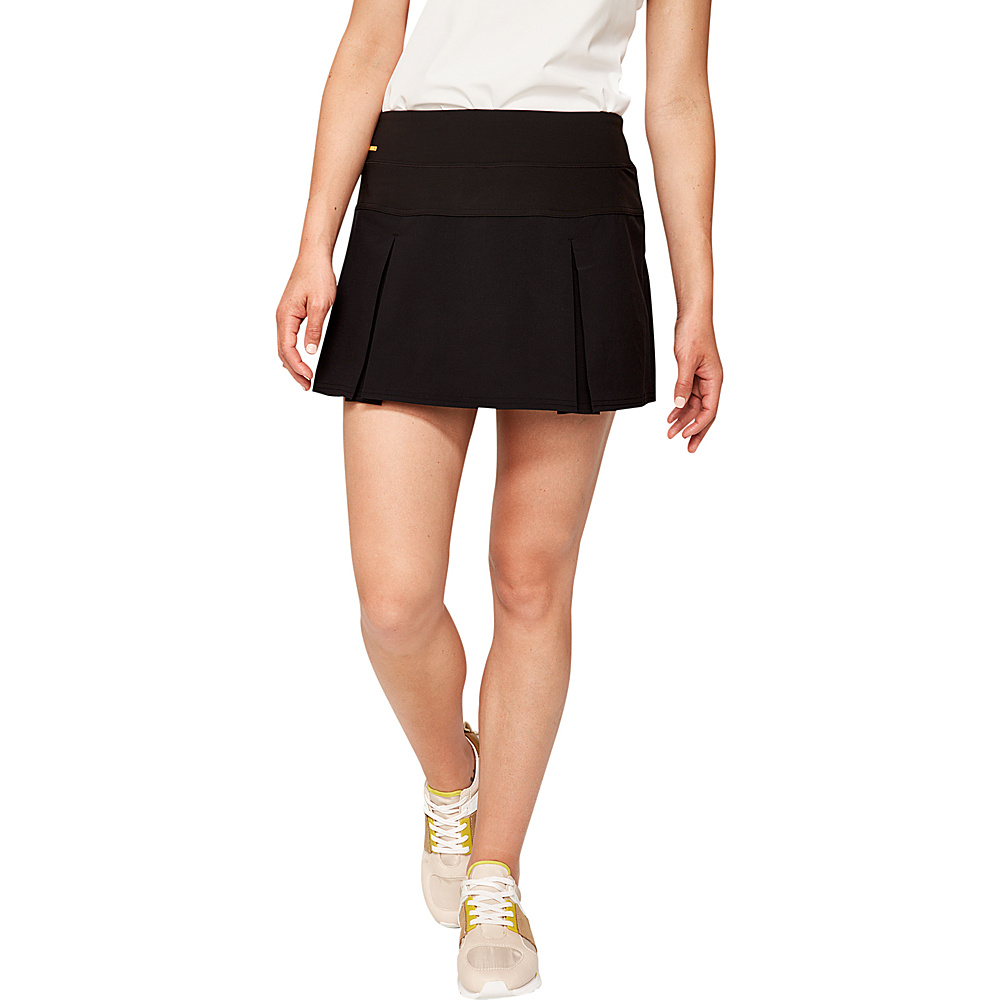 Lole Justine Skort M - Black - Lole Womens Apparel - Apparel & Footwear, Women's Apparel