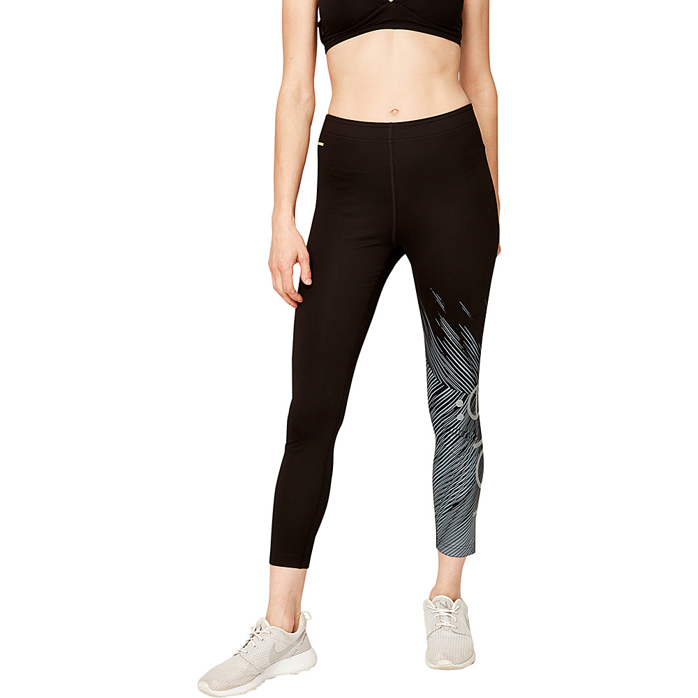 Lole Sierra Ankle Leggings XS - Black - Lole Womens Apparel - Apparel & Footwear, Women's Apparel