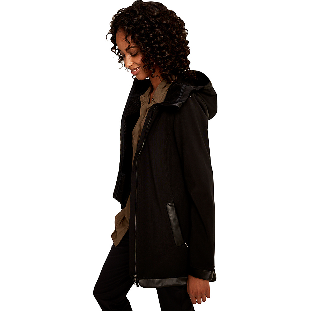 Lole Pamela Jacket S - Black - Lole Womens Apparel - Apparel & Footwear, Women's Apparel