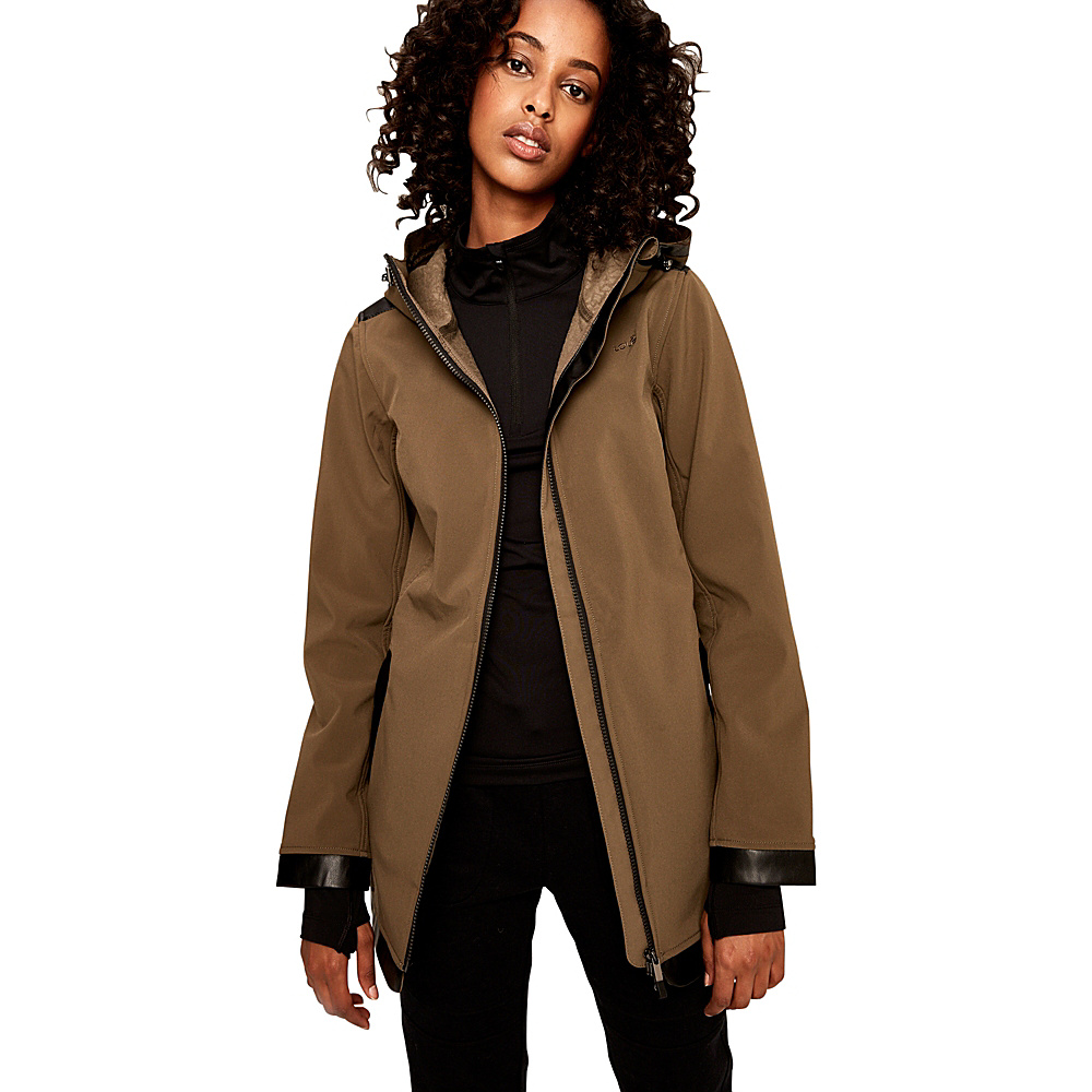 Lole Pamela Jacket M - Mount Royal - Lole Womens Apparel - Apparel & Footwear, Women's Apparel