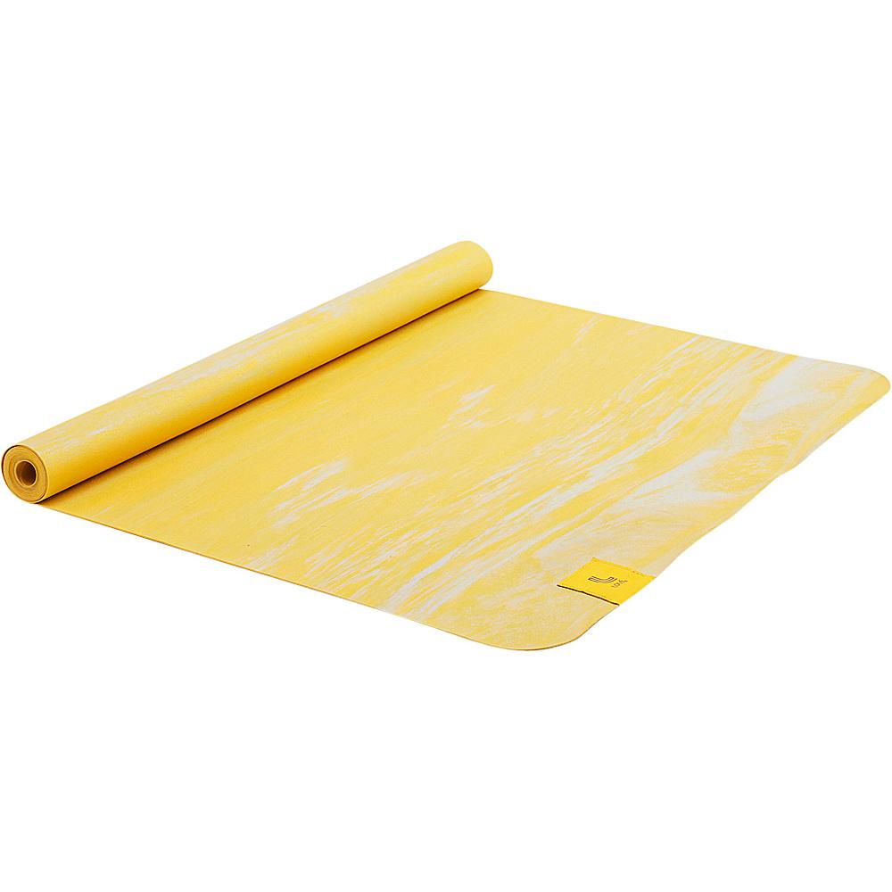 Lole Travel Yoga Mat Lole Yellow - Lole Sports Accessories - Sports, Sports Accessories