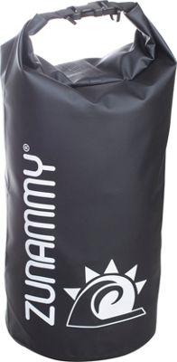 Zunammy Waterproof Bag 20L Black - Zunammy Packable Bags
