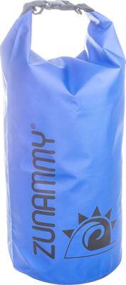 Zunammy Waterproof Bag 20L Blue - Zunammy Packable Bags
