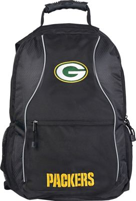 NFL Phenom Laptop Backpack Green Bay Packers - NFL Business & Laptop Backpacks