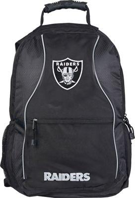 NFL Phenom Laptop Backpack Oakland Raiders - NFL Business & Laptop Backpacks