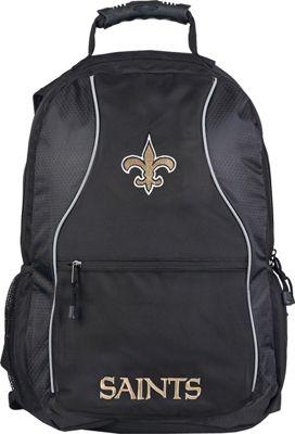 NFL Phenom Laptop Backpack New Orleans Saints - NFL Business & Laptop Backpacks
