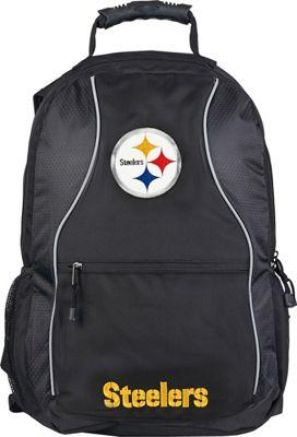 NFL Phenom Laptop Backpack Pittsburgh Steelers - NFL Business & Laptop Backpacks