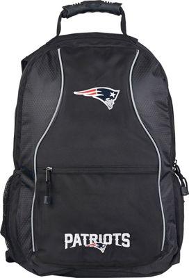 NFL Phenom Laptop Backpack New England Patriots - NFL Business & Laptop Backpacks