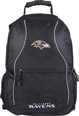 NFL Phenom Laptop Backpack Baltimore Ravens - NFL Business & Laptop Backpacks