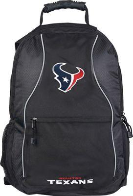 NFL Phenom Laptop Backpack Houston Texans - NFL Business & Laptop Backpacks