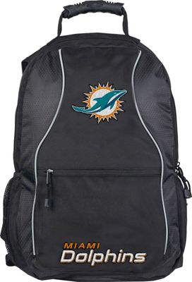 NFL Phenom Laptop Backpack Miami Dolphins - NFL Business & Laptop Backpacks