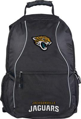 NFL Phenom Laptop Backpack Jacksonville Jaguars - NFL Business & Laptop Backpacks