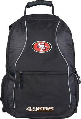 NFL Phenom Laptop Backpack San Francisco 49ers - NFL Business & Laptop Backpacks