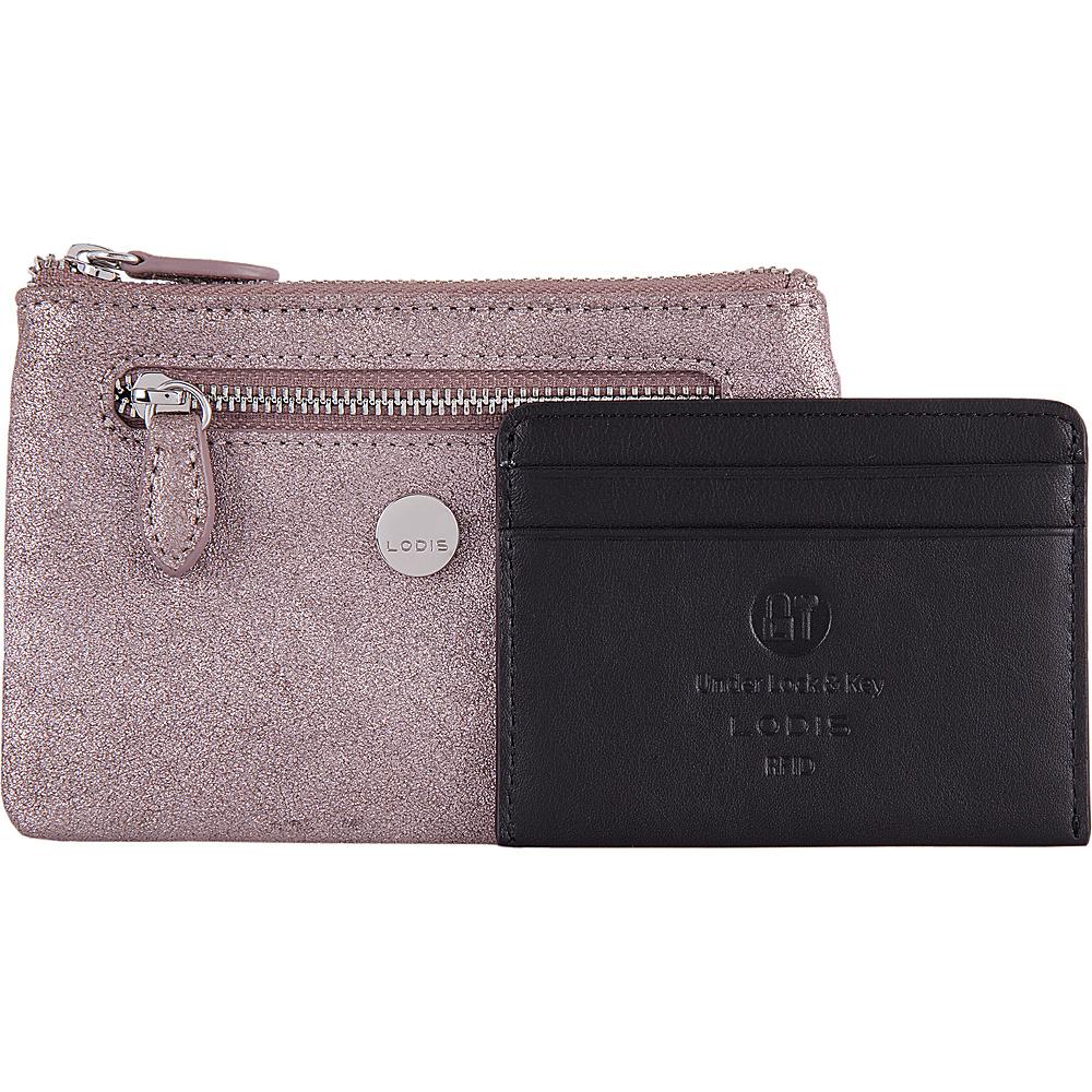 Lodis Romance RFID Bev Card Key Coin Mousse - Lodis Womens Wallets - Women's SLG, Women's Wallets