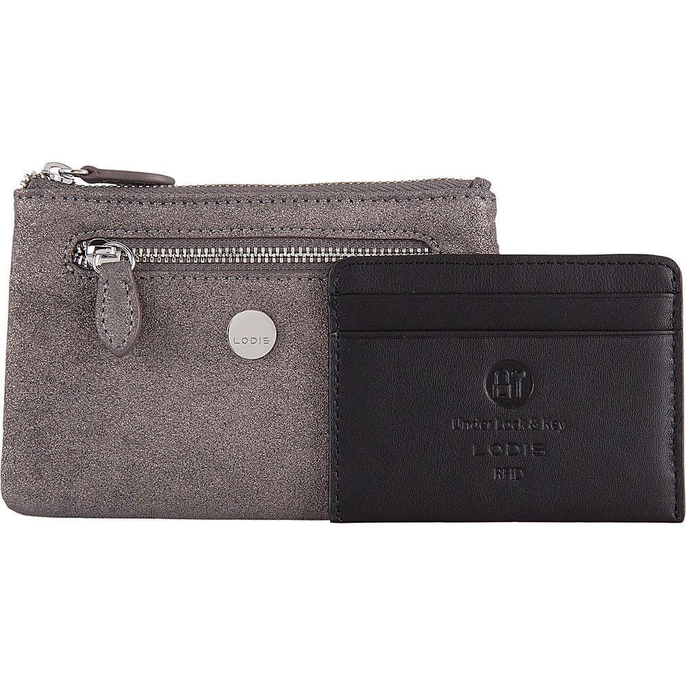 Lodis Romance RFID Bev Card Key Coin Storm - Lodis Womens Wallets - Women's SLG, Women's Wallets