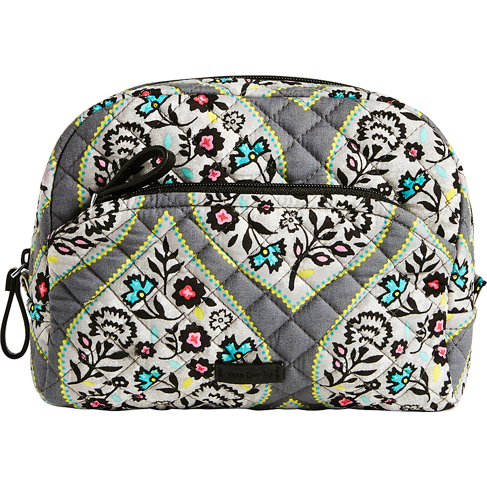 Vera Bradley Iconic Medium Cosmetic Heritage Leaf - Vera Bradley Womens SLG Other - Women's SLG, Women's SLG Other