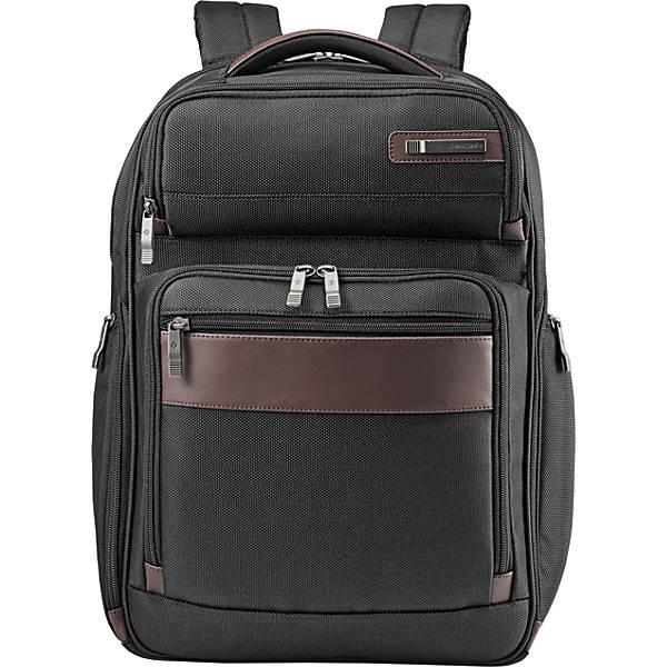 Samsonite Kombi Large Laptop Backpack Ebags Com