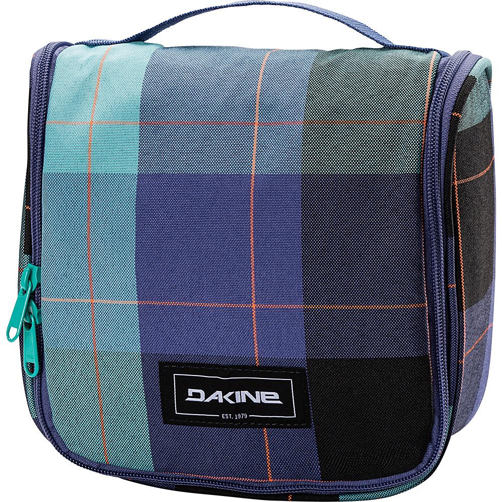 DAKINE Alina 3L Toiletry Bag Aquamarine - DAKINE Toiletry Kits - Travel Accessories, Toiletry Kits