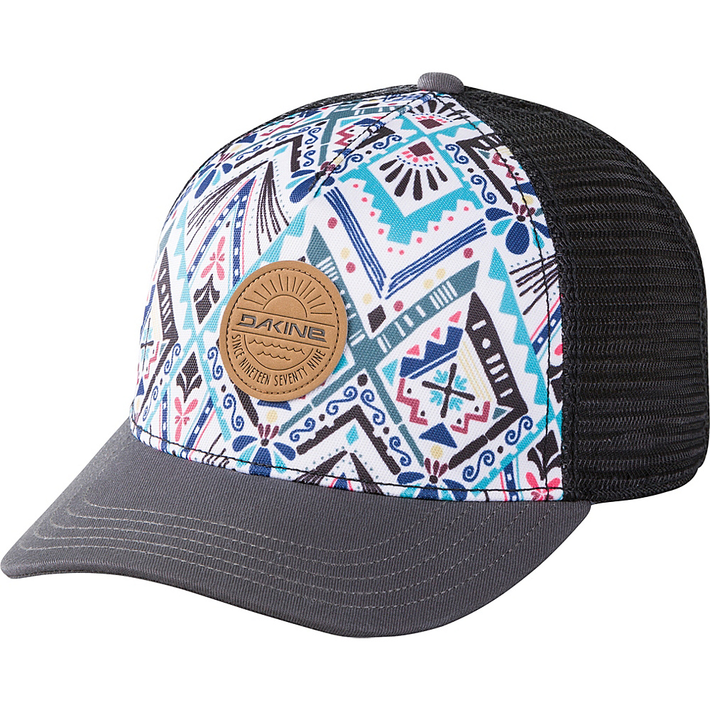 DAKINE Toulouse Trucker Hat One Size - TOULOUSE - DAKINE Hats/Gloves/Scarves - Fashion Accessories, Hats/Gloves/Scarves