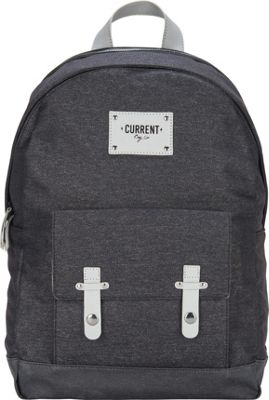 Current Bag Co Classic Charging Backpack Midnight - Current Bag Co Everyday Backpacks