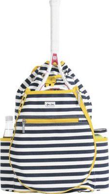 Ame & Lulu Kingsley Tennis Backpack Tilly - Ame & Lulu Racquet Bags