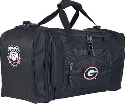 NCAA Roadblock Duffel Georgia - NCAA Everyday Backpacks