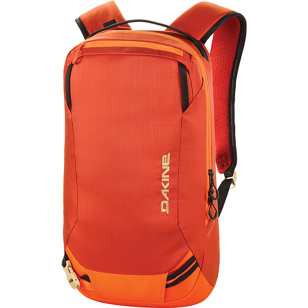 DAKINE Poacher 14L Inferno - DAKINE Day Hiking Backpacks - Outdoor, Day Hiking Backpacks