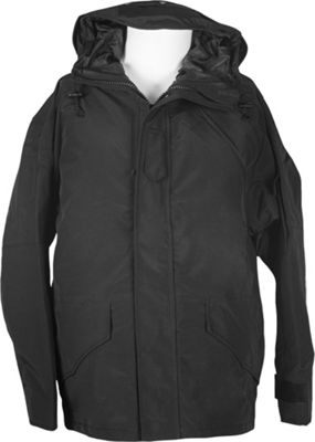 Fox Outdoor Mens Enhanced ECWCS Gen I Parka S - Black - F...