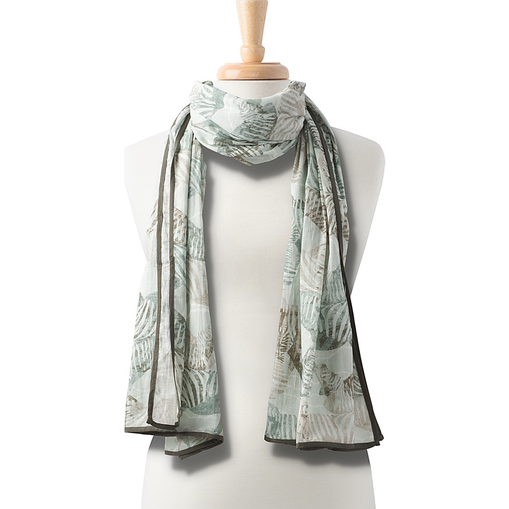 PrAna Chandal Scarf Seaside Safari - PrAna Hats/Gloves/Scarves - Fashion Accessories, Hats/Gloves/Scarves