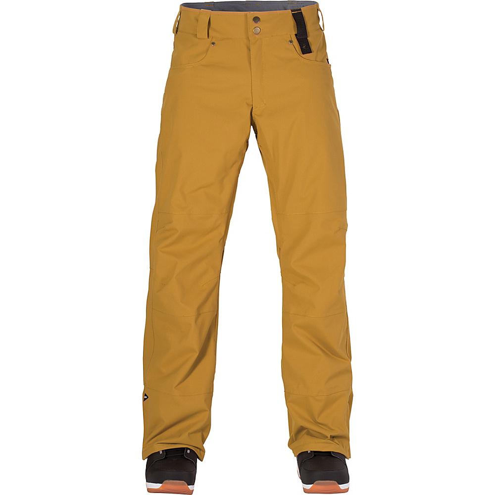 DAKINE Mens Artillery Pant XXL - Buckskin - DAKINE Mens Apparel - Apparel & Footwear, Men's Apparel