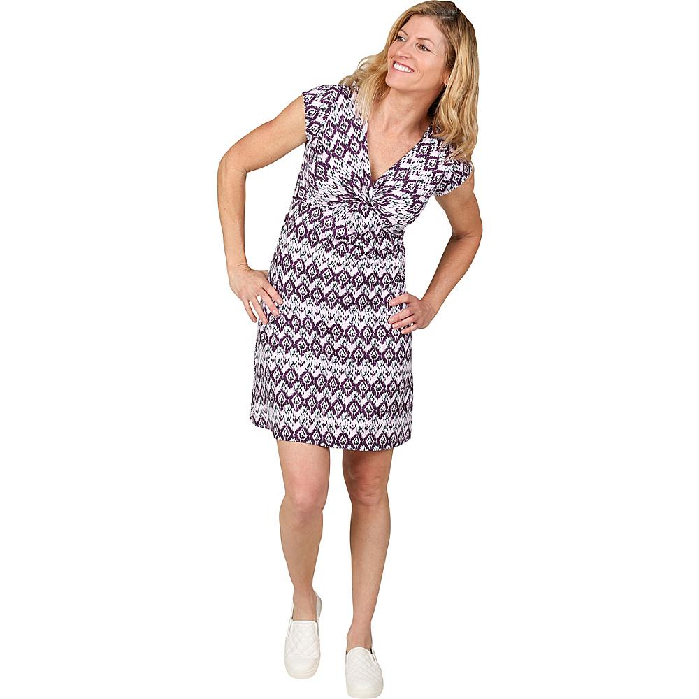 Soybu Womens Everywear Dress XS - Bohemia - Soybu Womens Apparel - Apparel & Footwear, Women's Apparel