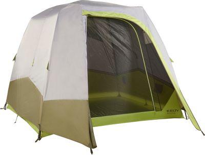 Kelty Sequoia 4 Tent Ponderosa Pine - Kelty Outdoor Acces...