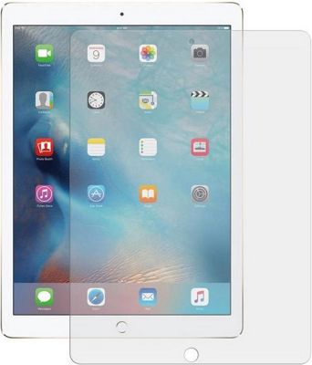 TechProducts 360 Apple iPad Pro 12.9 Tempered Glass Defender White Transparent - TechProducts 360 Electronic Cases