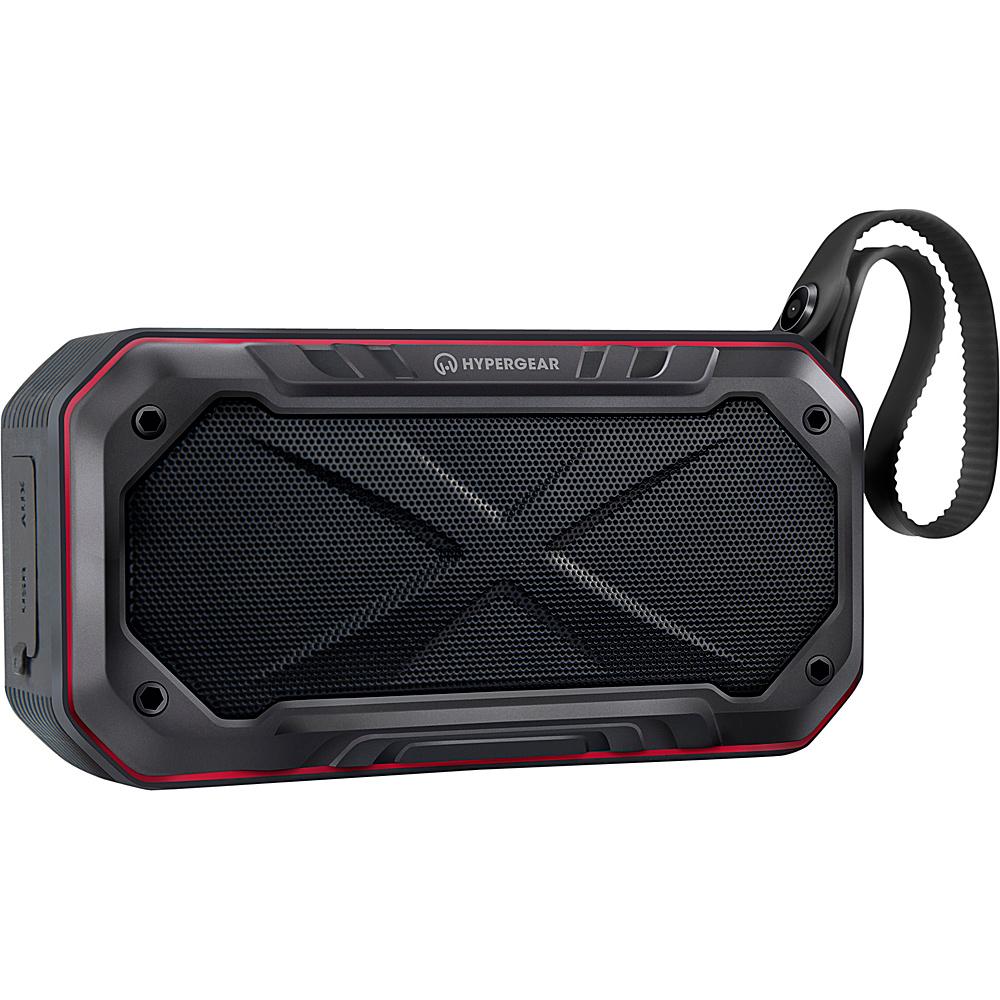 HyperGear Sound Storm All-Terrain HD Wireless Speaker Black - HyperGear Headphones & Speakers Sound Storm All-Terrain HD Wireless Speaker Black. HyperGear Sound Storm All-Terrain HD Wireless Speaker