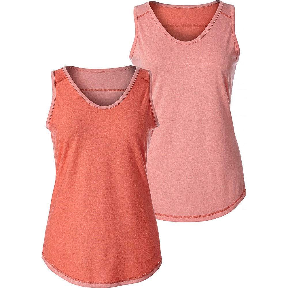 Royal Robbins Womens Flip Tank S - Stawberry Ice - Royal Robbins Womens Apparel - Apparel & Footwear, Women's Apparel