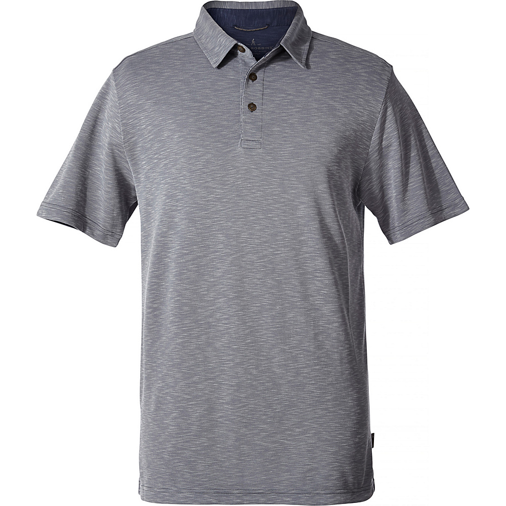 Royal Robbins Mens Great Basin Dry Polo M - Tradewinds - Royal Robbins Mens Apparel - Apparel & Footwear, Men's Apparel