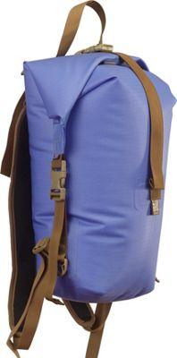 Watershed Big Creek Day Pack Blue - Watershed Day Hiking Backpacks