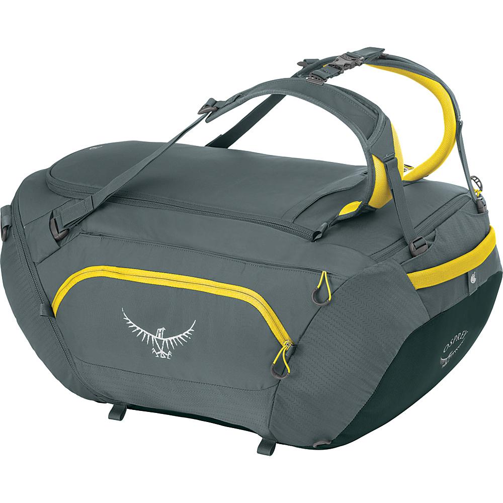 Osprey Bigkit Duffel Lightnight Grey - Osprey Ski and Snowboard Bags - Sports, Ski and Snowboard Bags