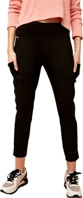 Lole Sojourn Pants L - Black - Lole Women's Apparel