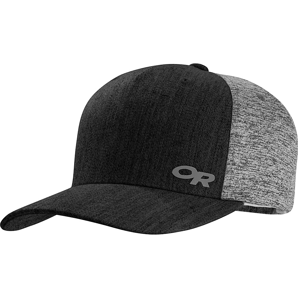 Outdoor Research She Adventures Trucker Cap One Size - Black - Outdoor Research Hats/Gloves/Scarves - Fashion Accessories, Hats/Gloves/Scarves