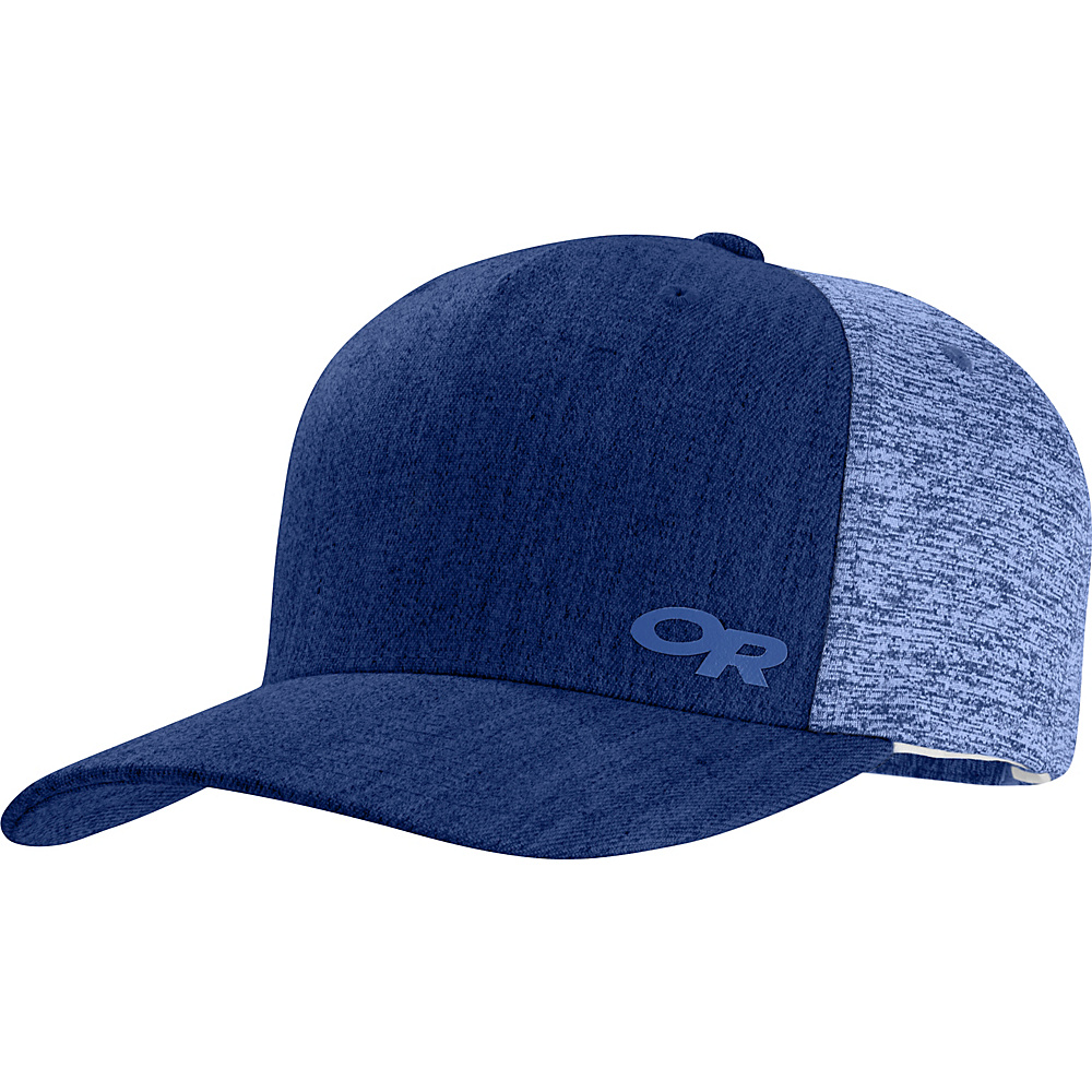 Outdoor Research She Adventures Trucker Cap One Size - Baltic - Outdoor Research Hats/Gloves/Scarves - Fashion Accessories, Hats/Gloves/Scarves