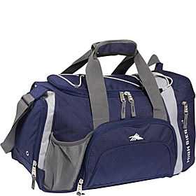Switch Blade 22''  Cross-Sport Duffel Blue Velvet/Silver