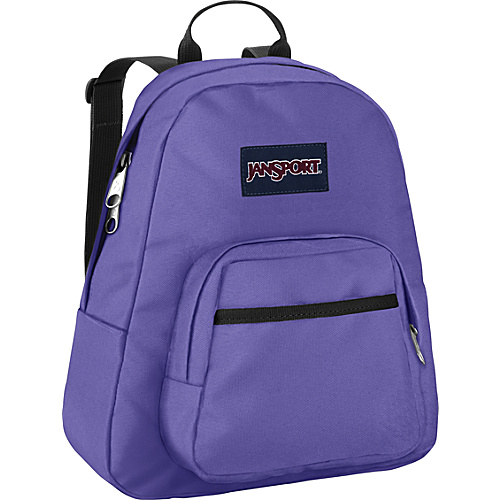 JanSport Half Pint Purple Sky - JanSport School & Day Hiking Backpacks - Backpacks, School & Day Hiking Backpacks