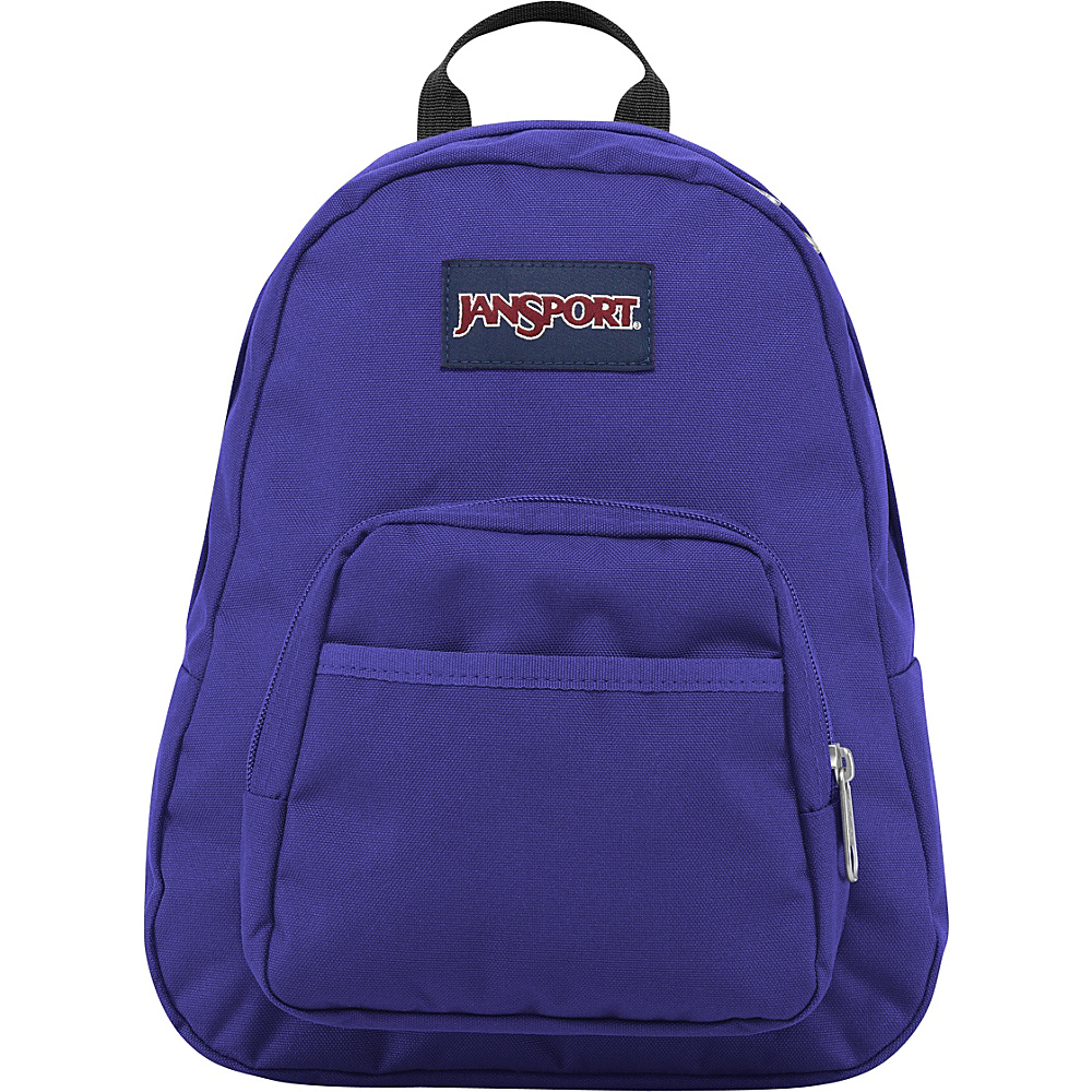 JanSport Half Pint Backpack Violet Purple - Black Label - JanSport School & Day Hiking Backpacks - Backpacks, School & Day Hiking Backpacks