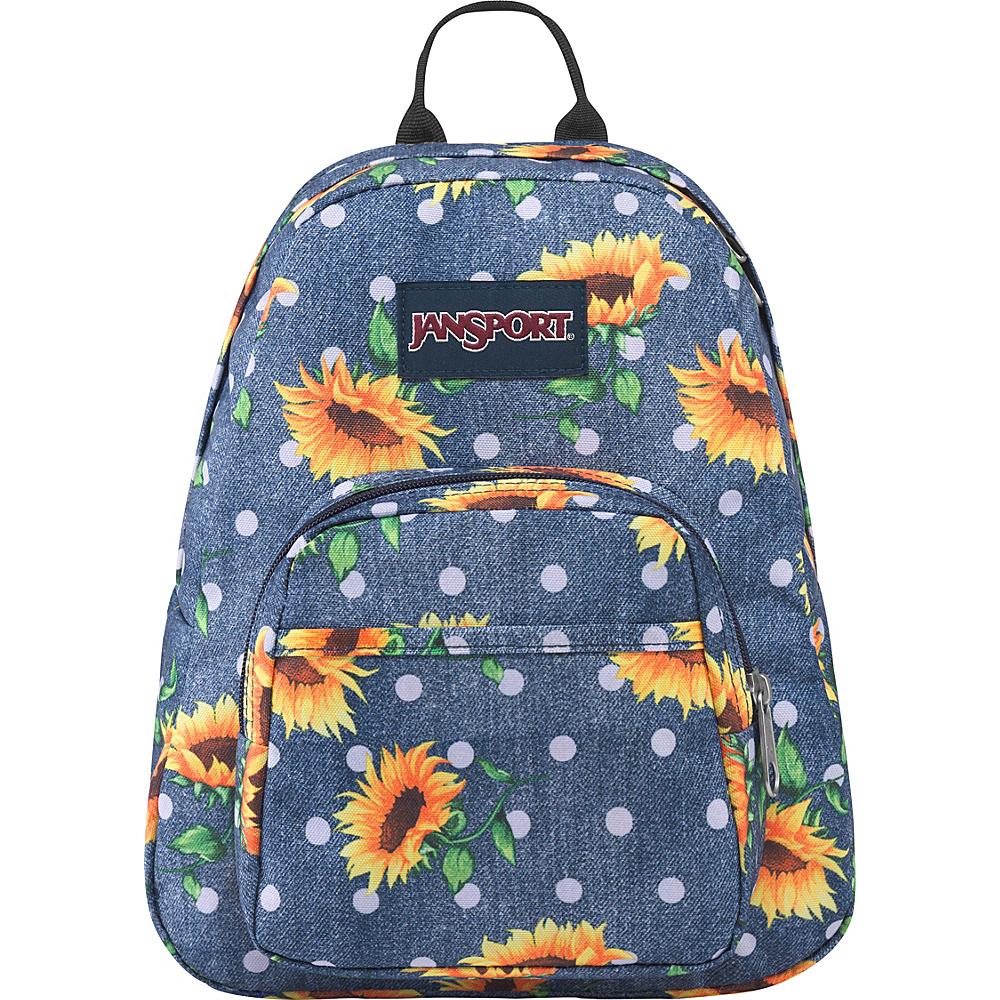 JanSport Half Pint Mini Backpack - 12.3